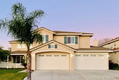 23555 Karen Place, Murrieta, CA 92562 - MLS#: CV20028605
