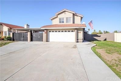 11675 Inwood Drive, Riverside, CA 92503 - MLS#: CV20028741
