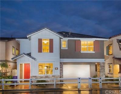 13847 Rio Bravo Avenue, Chino, CA 91710 - MLS#: CV20028804