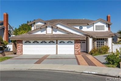 5721 Windcroft Drive, Huntington Beach, CA 92649 - MLS#: CV20029047