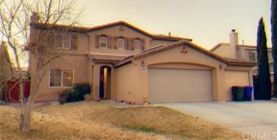 15158 Biltmore Street, Adelanto, CA 92301 - MLS#: CV20029371