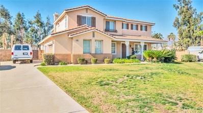 13531 Cable Creek Ct., Rancho Cucamonga, CA 91739 - MLS#: CV20029806