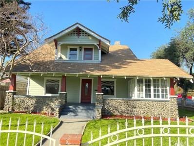 789 E 9th Street, Upland, CA 91786 - MLS#: CV20030194