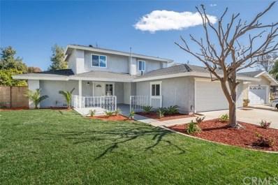 1428 N San Diego Place, Ontario, CA 91764 - MLS#: CV20030341