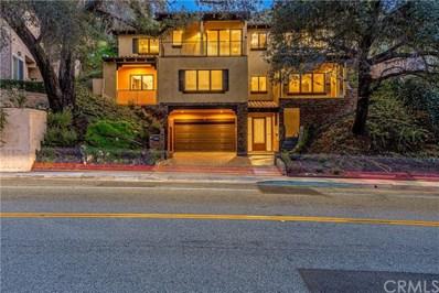 2566 E Chevy Chase Drive, Glendale, CA 91206 - MLS#: CV20030570