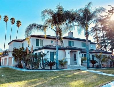 1103 E Grand Boulevard, Corona, CA 92879 - MLS#: CV20030683