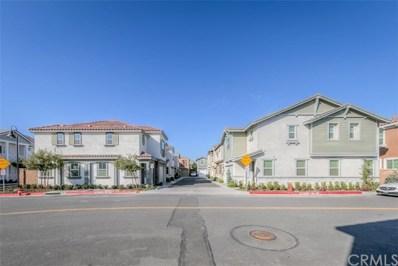 6928 Silverado Street, Chino, CA 91710 - MLS#: CV20031080