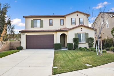 18125 Lapis Lane, San Bernardino, CA 92407 - MLS#: CV20031204