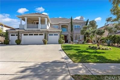6739 Di Carlo Place, Rancho Cucamonga, CA 91739 - MLS#: CV20031394