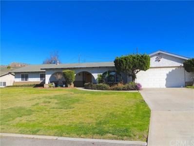 1719 Raquel Road, Norco, CA 92860 - MLS#: CV20031494