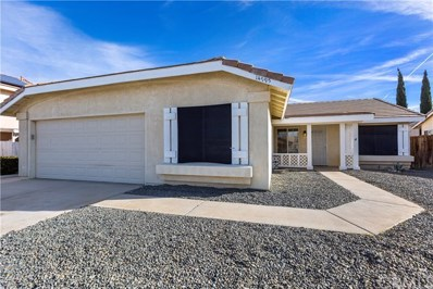 14795 Redwood Street, Adelanto, CA 92301 - MLS#: CV20031587