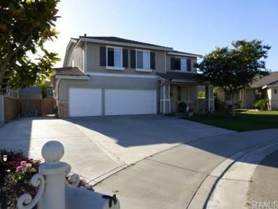 6325 Marigold Street, Eastvale, CA 92880 - MLS#: CV20031854
