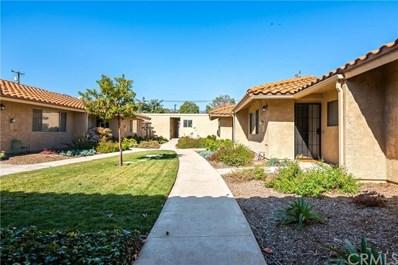 939 W Pine Street UNIT E, Upland, CA 91786 - MLS#: CV20031882