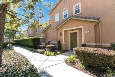 11450 Church Street UNIT 12, Rancho Cucamonga, CA 91730 - MLS#: CV20032235