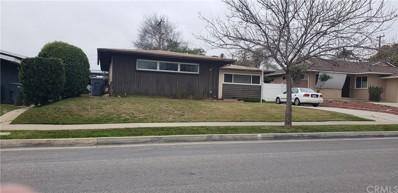 511 Juanita Street, La Habra, CA 90631 - MLS#: CV20032295