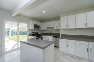 17761 Dorsey Street, Fontana, CA 92335 - MLS#: CV20032654