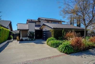1494 Marjorie Avenue, Claremont, CA 91711 - MLS#: CV20032884