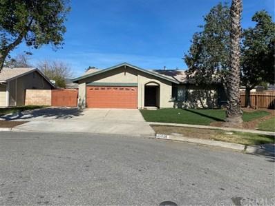 15930 Grevillea Street, Fontana, CA 92335 - MLS#: CV20032954