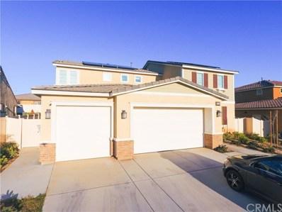 1572 Rose Quartz Lane, Beaumont, CA 92223 - MLS#: CV20033115