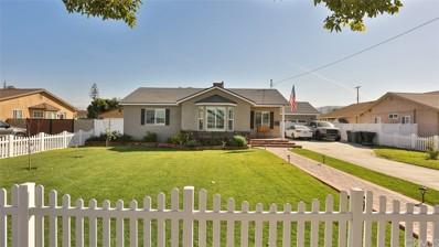 1148 S Lark Ellen Avenue, West Covina, CA 91791 - MLS#: CV20033130