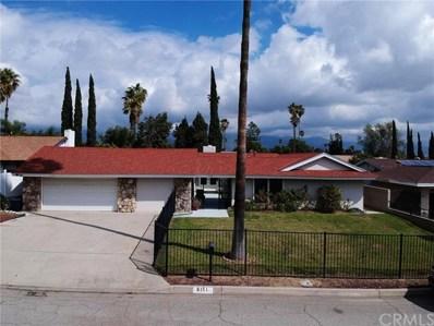 6151 Riverside Avenue, Rialto, CA 92377 - MLS#: CV20033278