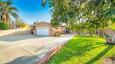 16934 Pocono Street, La Puente, CA 91744 - MLS#: CV20033438
