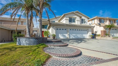 5348 Wrangler Drive, Fontana, CA 92336 - MLS#: CV20033768
