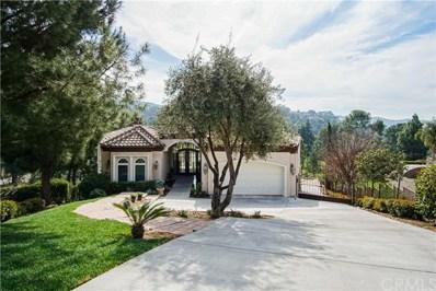 16143 Greens Court, Chino Hills, CA 91709 - #: CV20034425