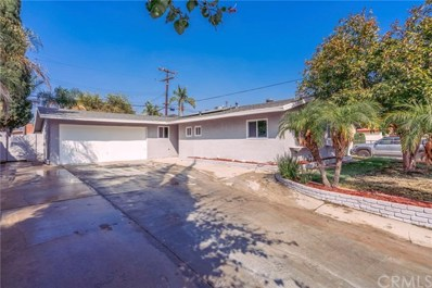 1037 N Orange Avenue, La Puente, CA 91744 - MLS#: CV20034769