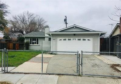 1602 Montevideo Lane, San Jose, CA 95127 - MLS#: CV20034981