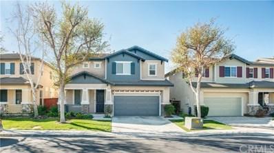 1754 Lordsburg Court, La Verne, CA 91750 - MLS#: CV20035232