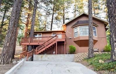 31460 Easy Street, Running Springs, CA 92382 - MLS#: CV20035235