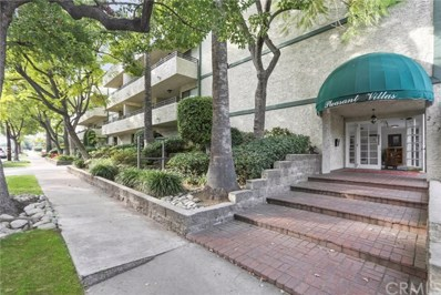 277 Pleasant Street UNIT 205, Pasadena, CA 91101 - MLS#: CV20035241