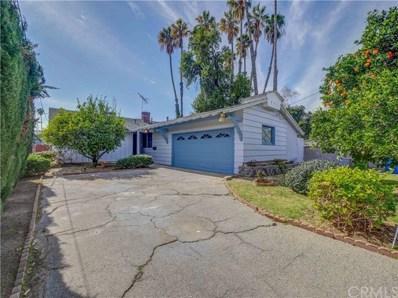 16750 Wyandotte Street, Lake Balboa, CA 91406 - MLS#: CV20035513