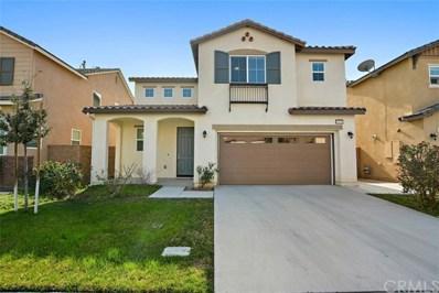 10920 Elkwood Circle, Riverside, CA 92503 - MLS#: CV20035579
