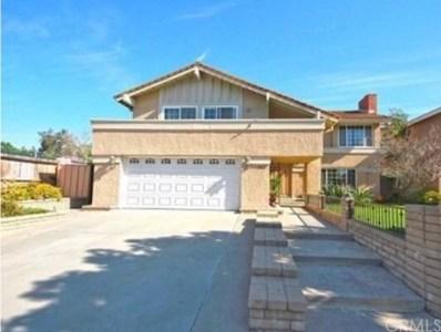 3821 Cosley Street, Irvine, CA 92614 - MLS#: CV20035834