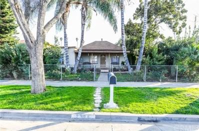 2344 11th Street, Riverside, CA 92507 - MLS#: CV20035875