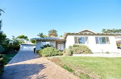 13913 Sunset Drive, Whittier, CA 90602 - MLS#: CV20035969