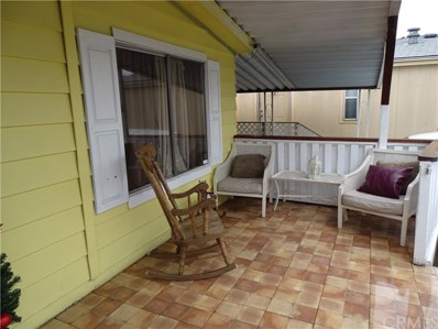 215 Capri Avenue, Santa Ana, CA 92703 - MLS#: CV20036251
