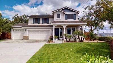 7092 Calina Lane, Eastvale, CA 92880 - MLS#: CV20036509