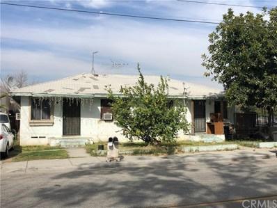 2053 Roberta Street, Riverside, CA 92507 - MLS#: CV20036616
