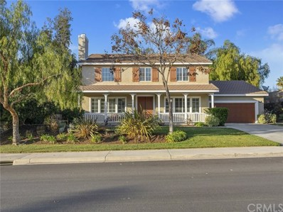 19148 Hitching Post Place, Riverside, CA 92508 - MLS#: CV20036776