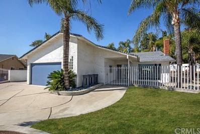6720 Elmhurst Avenue, Alta Loma, CA 91701 - MLS#: CV20037230