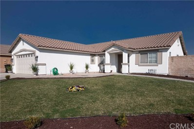 7257 Almeria Avenue, Fontana, CA 92336 - MLS#: CV20037231