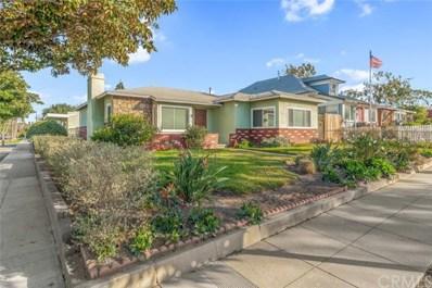 501 S Victoria Avenue, Corona, CA 92879 - MLS#: CV20037749