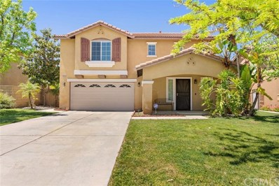 38343 Applewood Court, Murrieta, CA 92563 - MLS#: CV20037840