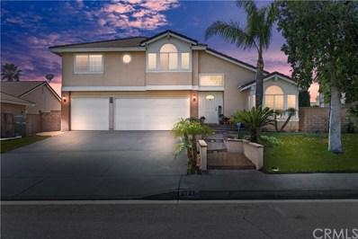 2727 W Montecito Drive, Rialto, CA 92377 - MLS#: CV20037904