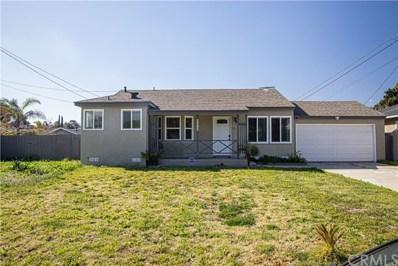 2542 N I Street, San Bernardino, CA 92405 - MLS#: CV20038220
