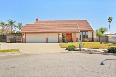 6321 Citrine Street, Rancho Cucamonga, CA 91701 - MLS#: CV20038255