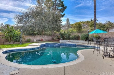 3421 Autumn Avenue, Chino Hills, CA 91709 - MLS#: CV20038484